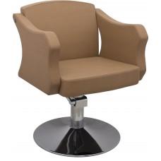 Фризьорски стол с хидравлика HKL 138